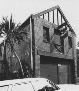 Ady Street-The Granary