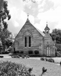 Alexandra and Ferdinand Sts Congregational Church