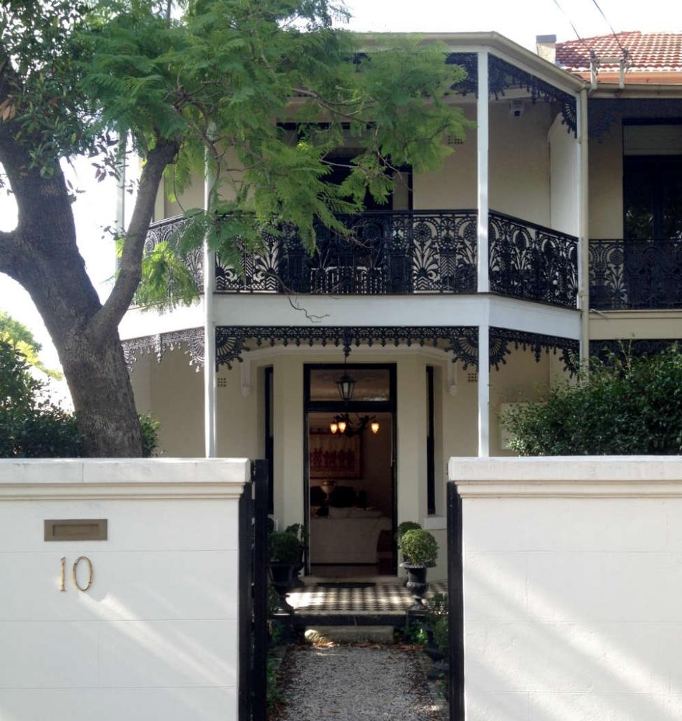 10 Alexandra Street