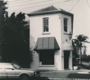 39 Alexandra Street