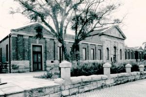 Alexandra Street Town Hall
