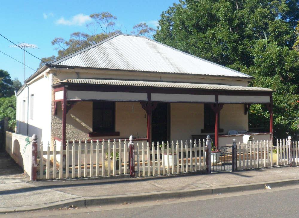 1 Batemans Road