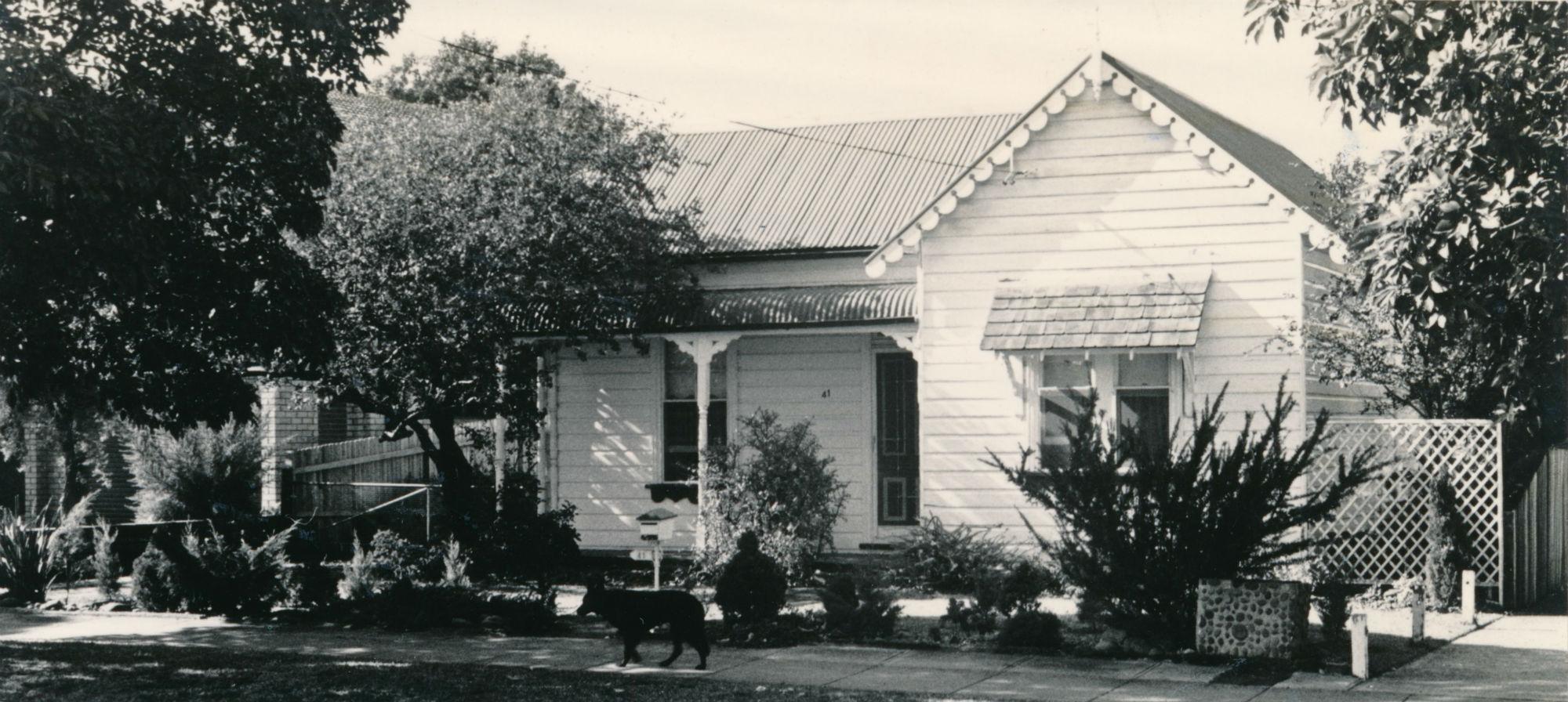 41 Blaxland Street