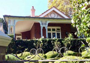 1 Ellesmere Avenue