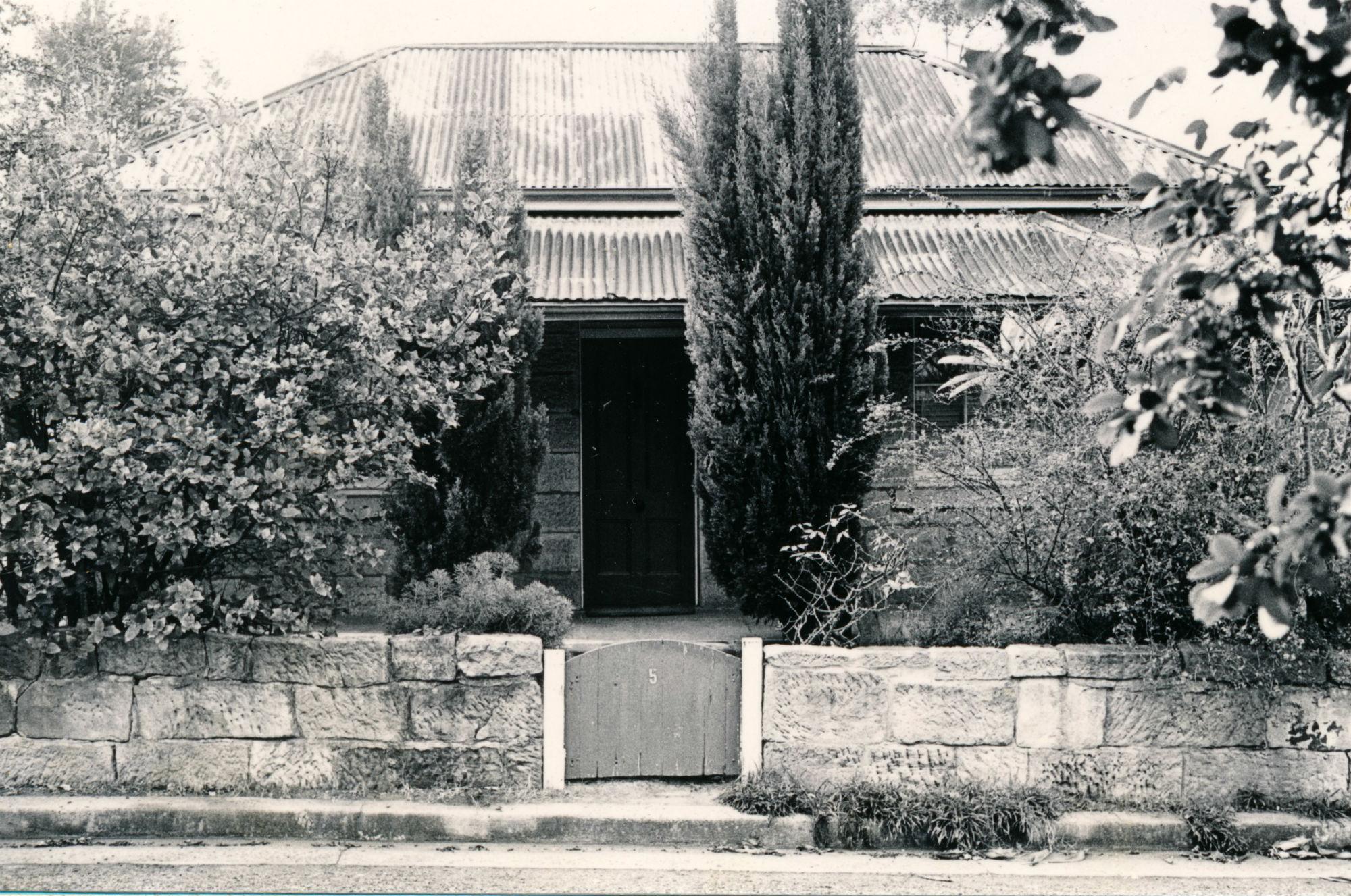 5 Ernest Street
