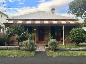 14 Figtree Road