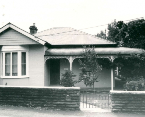 20 Figtree Road