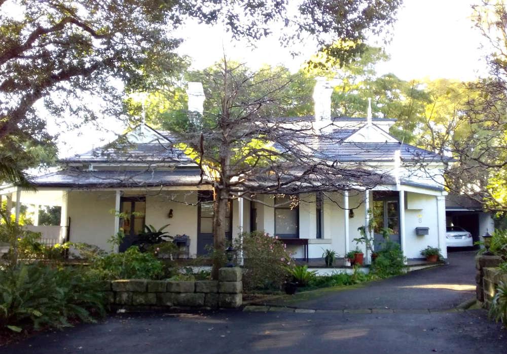 5 Futuna Street