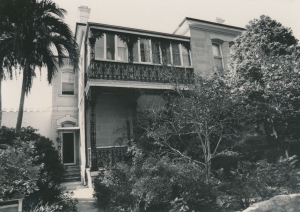 21 and 23 Gale Street