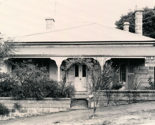 GULTROW, 4 Herberton Avenue