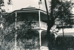 1 Hunter Street