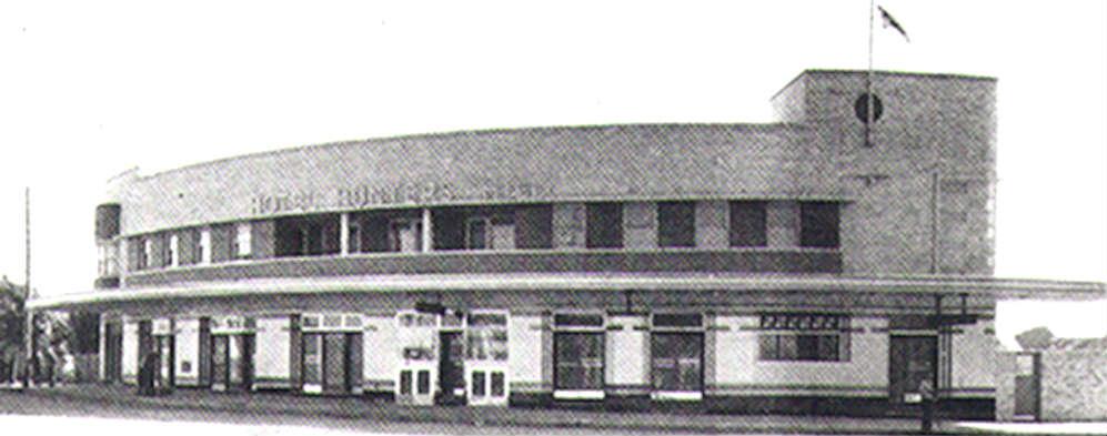 Hunters Hill Hotel 1940