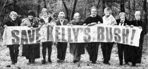 Kelly's Bush Battlers