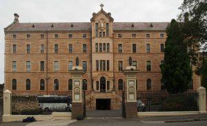 St Josephs College Mark Street St Gates