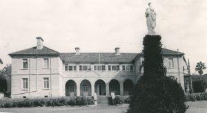 Villa Maria Church and Monastery