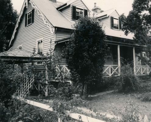36 Mary Street