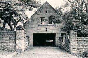 1A McBride Avenue