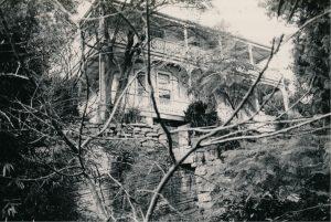 21 Mount Street