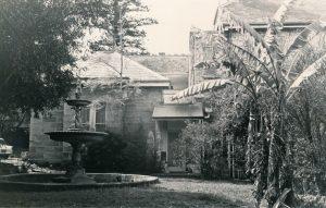 TREAGO, 5 Mount Street