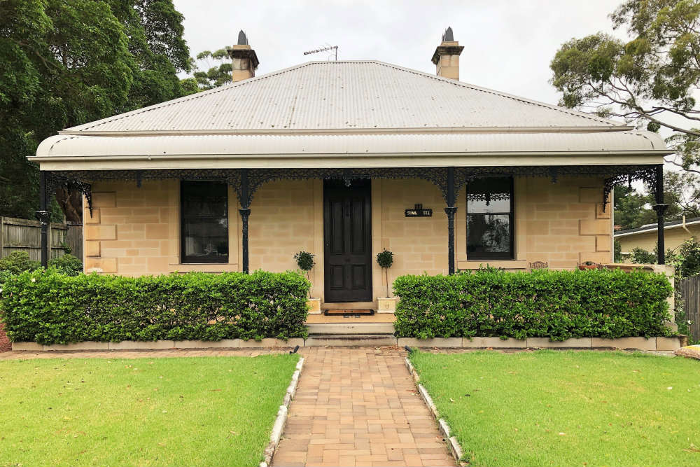 59 Pittwater Road