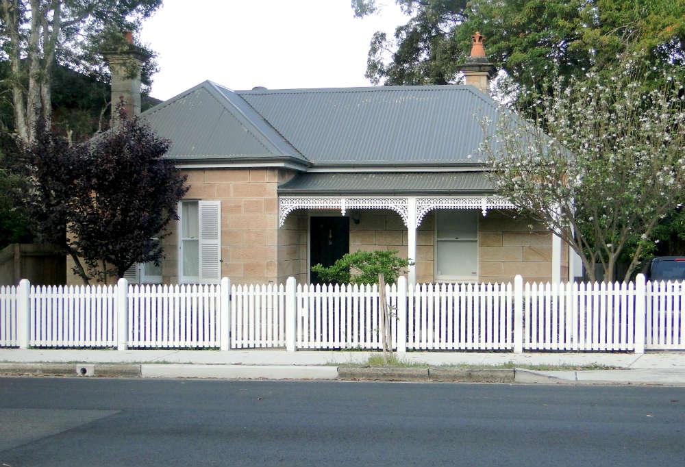 51 Ryde Road