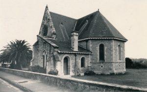 St Peter Chanel Church, Futuna Street
