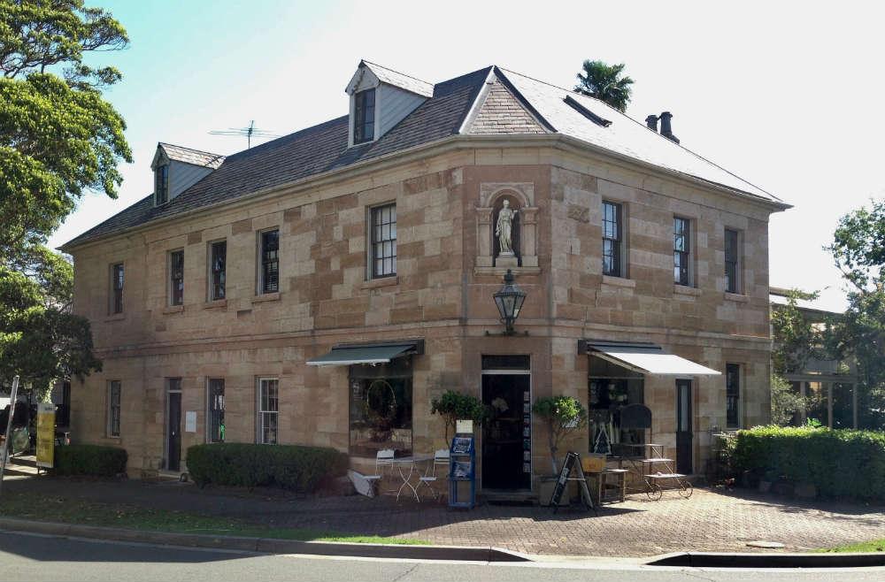 The Garibaldi 37 Alexandra Street