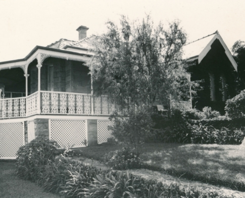 39 The Point Road