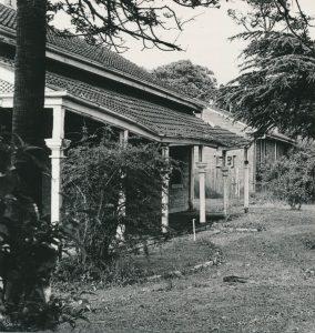 4 Victoria Road