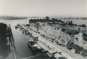 Woolwich Dock