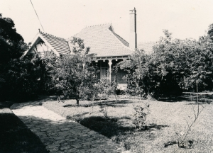 43 Woolwich Road